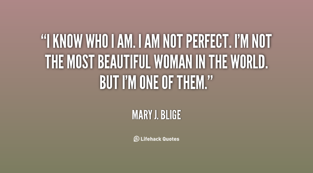 Inspirational and Random Quotes: Like me the way I am.  |The Way I Am Quotes
