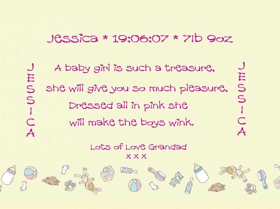 Baby Girl Coming Soon Quotes Quotesgram: Newborn Baby Girl Quotes. QuotesGram