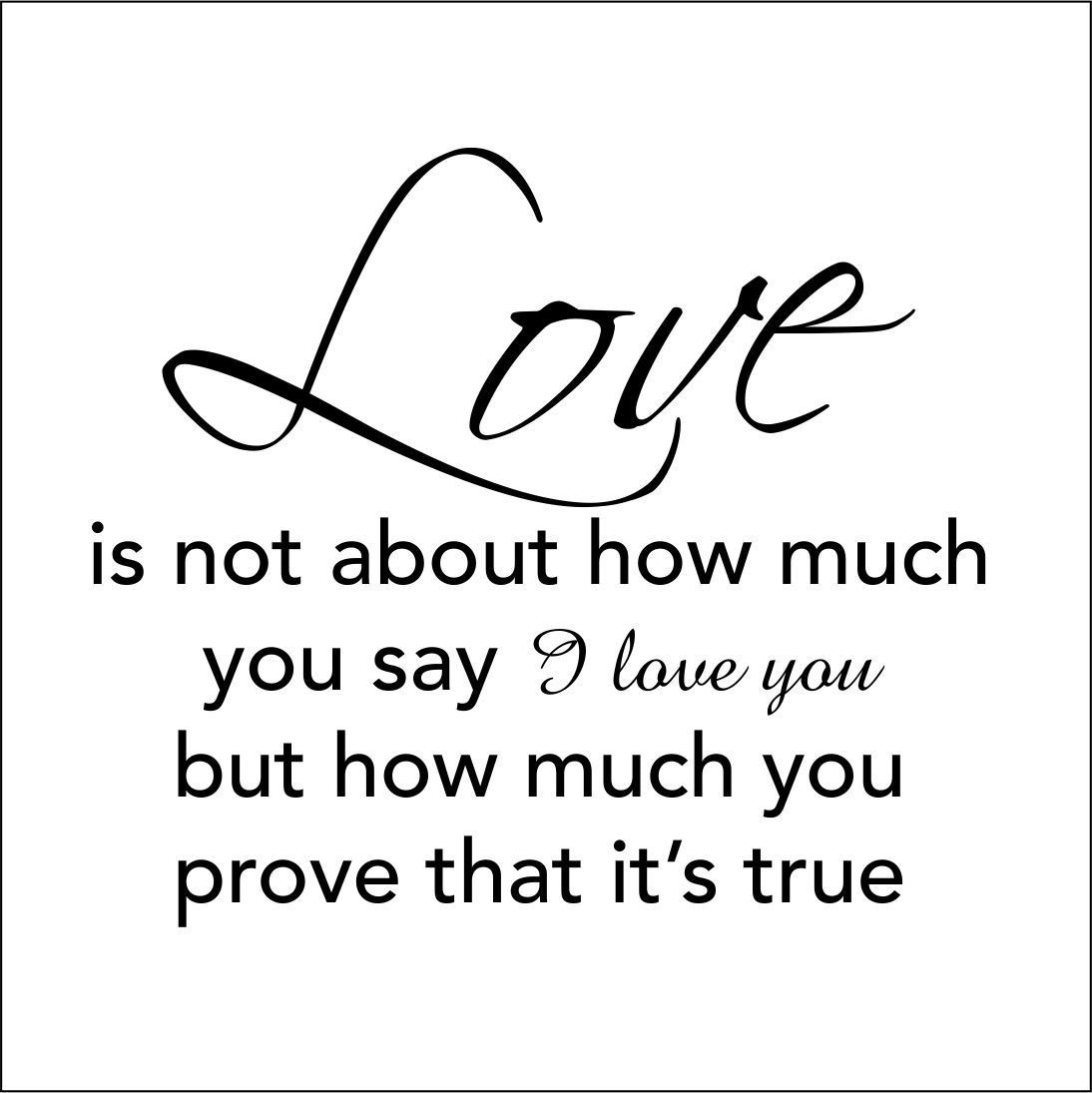 How Much I Love You Quotes For Her. QuotesGram