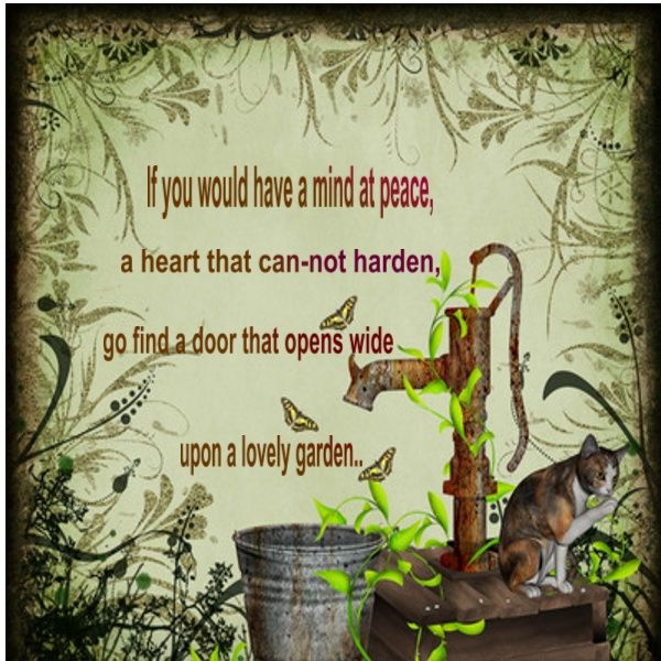 Birthday Quotes From The Quote Garden: Garden Quotes Cute. QuotesGram
