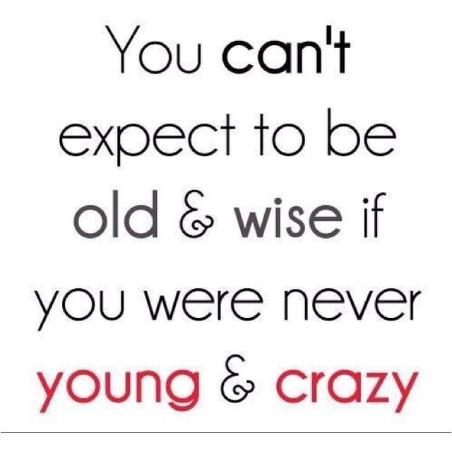 Funny Quotes About Crazy: Wild Crazy Funny Quotes. QuotesGram