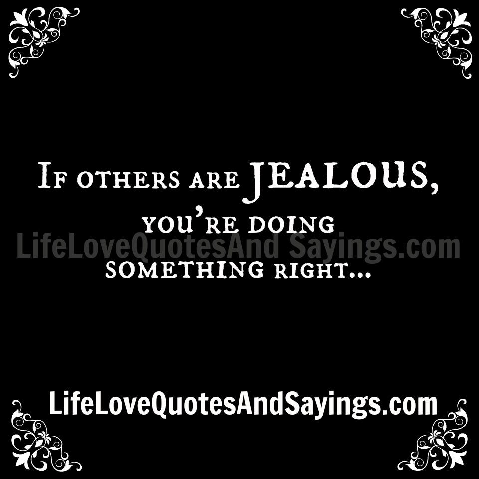 People Are Funny Quotes: Funny Quotes About Jealous People. QuotesGram
