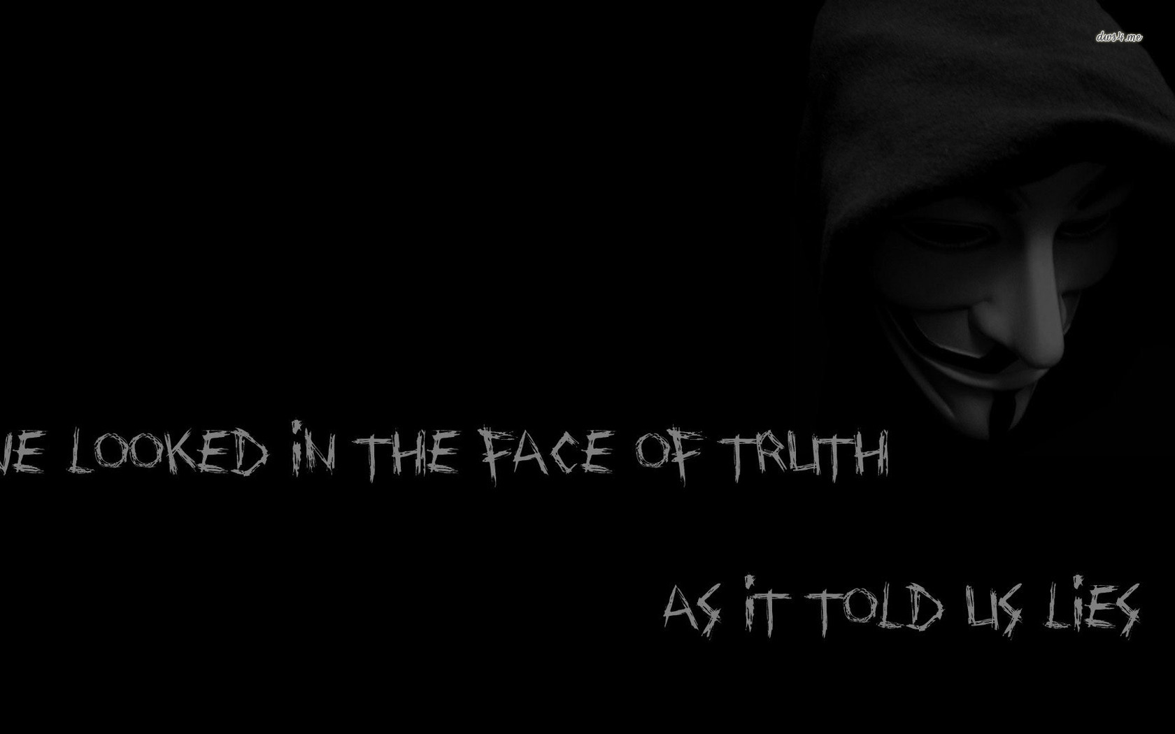 anonymous quote ldquo there is - photo #16