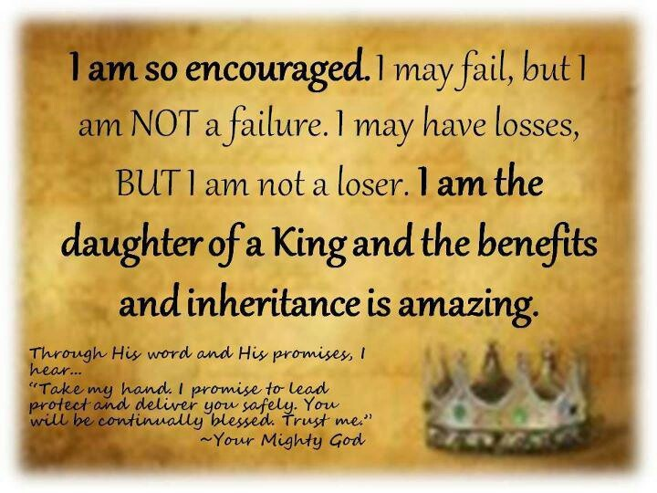 Daughter Of A King Quotes. QuotesGram