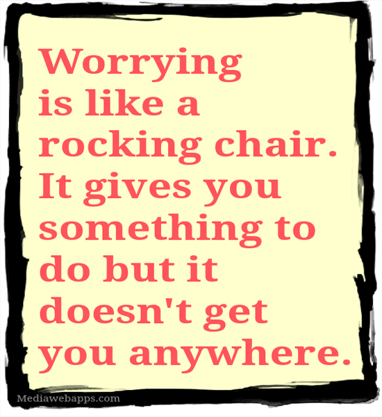 Rocking chair peace quotes quotesgram for Chair quotes