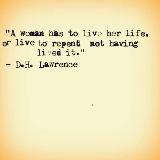 Dh Lawrence Quotes. QuotesGram