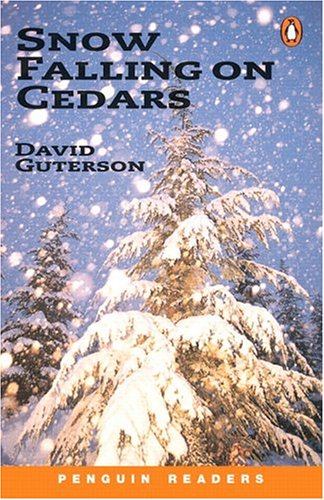 Essay on snow falling on cedars