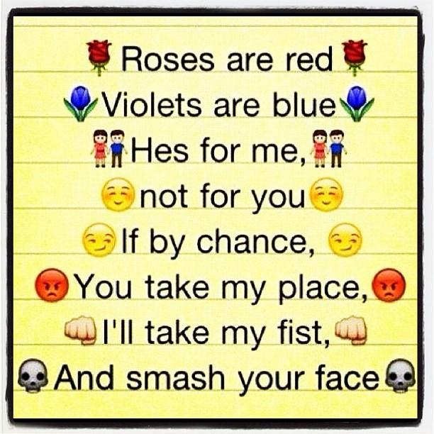 Funny Instagram Emoji Quotes. QuotesGram