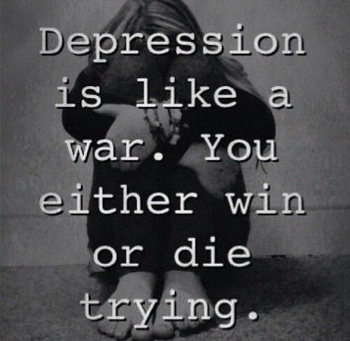Saying Quotes About Sadness: Depression Quotes Humor. QuotesGram