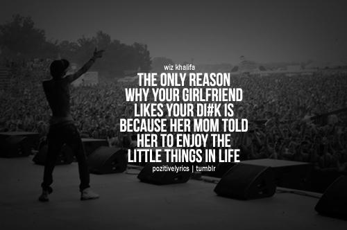 Wiz Khalifa Sad Quotes. QuotesGram