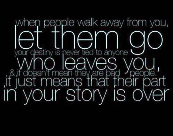 Friends Come And Go Quotes Footprints: Family That Walk Away Quotes. QuotesGram