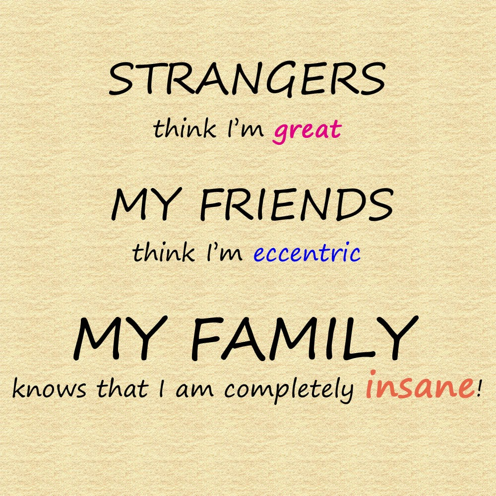 Strangers Are Family Quotes. QuotesGram