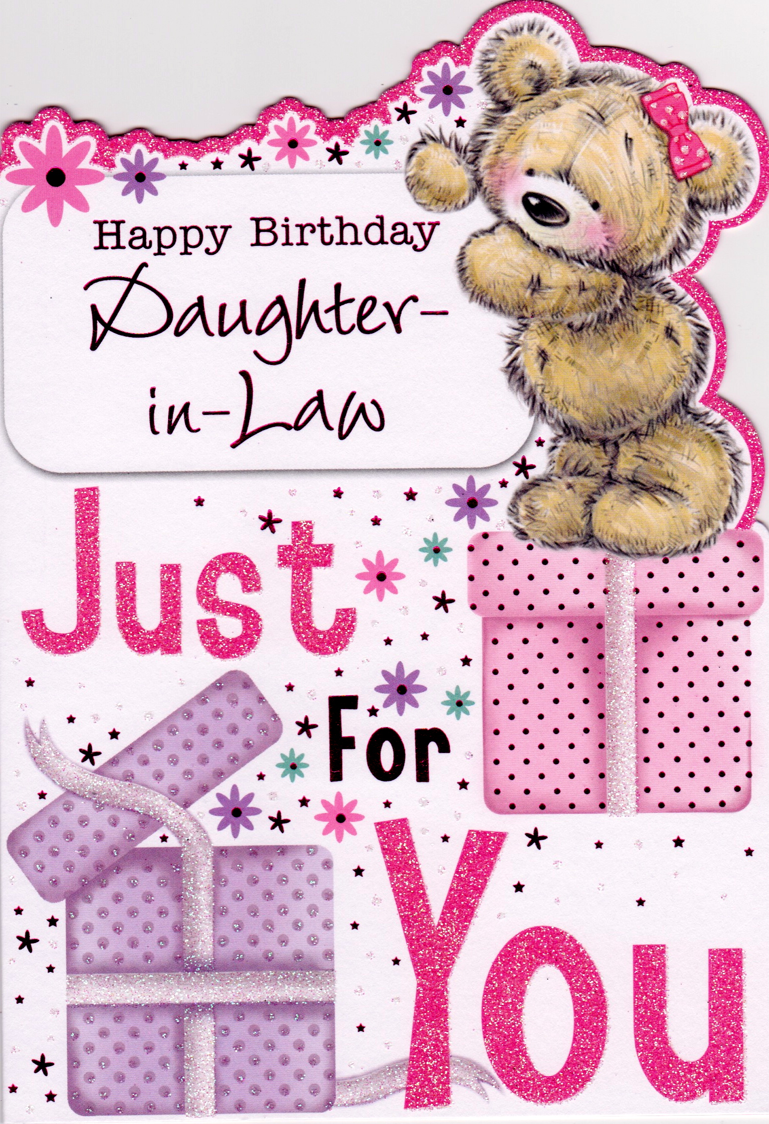 Daughters In Law Quotes For Mom Day Cards For Quotesgram
