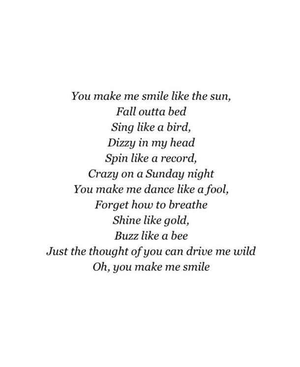Love Quotes That Will Make Him Smile. QuotesGram