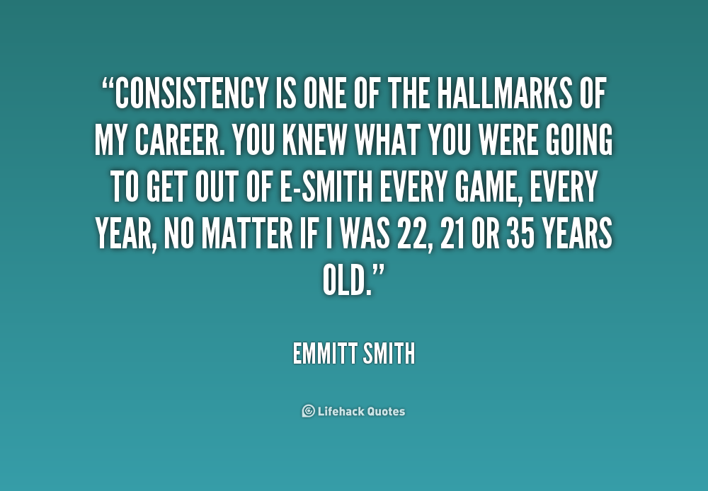 Motivational Quotes About Success: Quotes About Consistency And Success. QuotesGram