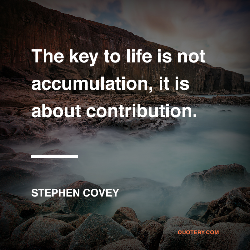 Key To Success In Life Quotes: Famous Motivational Quotes Stephen Covey. QuotesGram