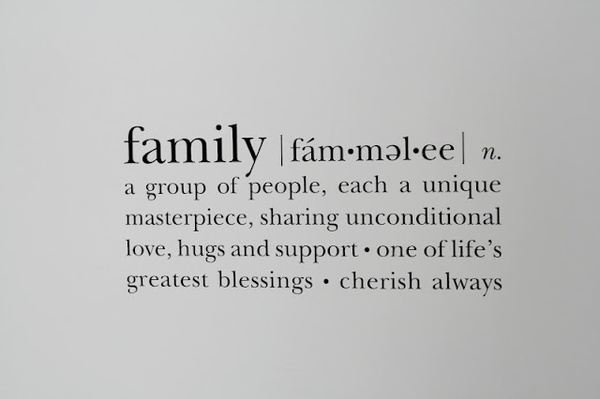 tumblr definitions family - 600×399