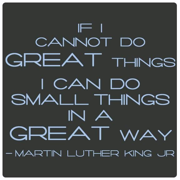 Martin Luther King Quotes Inspirational Motivation: Martin Luther King Quotes For Facebook. QuotesGram