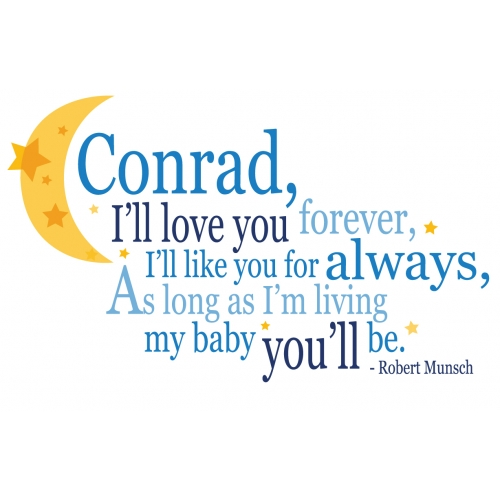 I Love You Quotes: Baby Boy Quotes Love You Forever. QuotesGram