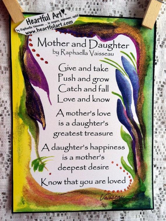 Irish Mother Daughter Quotes Quotesgram