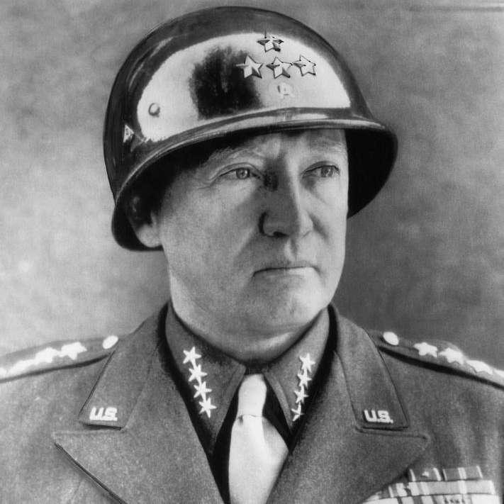 General Patton Quotes: George S. Patton Quotes. QuotesGram