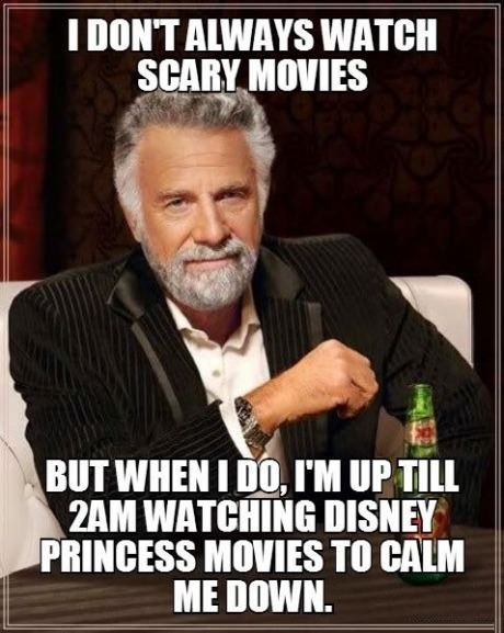 Scary Movie Funny Quotes Quotesgram