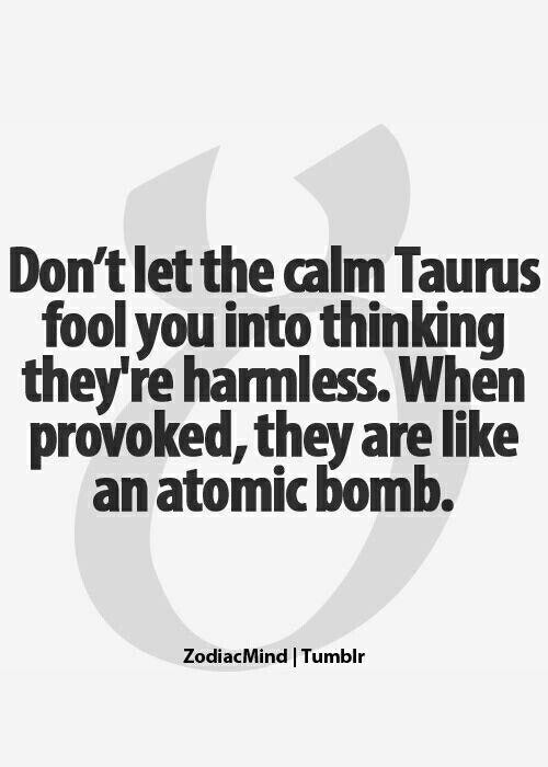 Taurus Quotes For Men Quotesgram