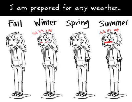 Funny Weather Cartoons With Quotes. QuotesGram
