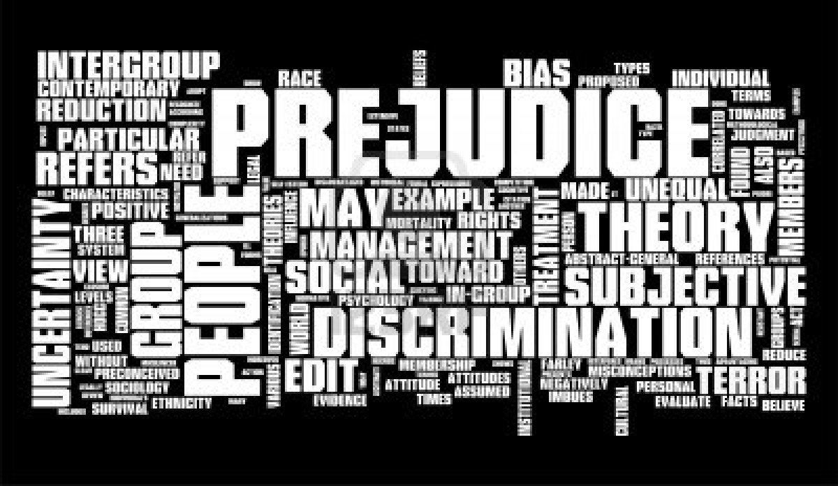 an evaluation of the problem of racism and discrimination in the us How government policies cemented the racism that by private discrimination because the primary problems of race and poverty.