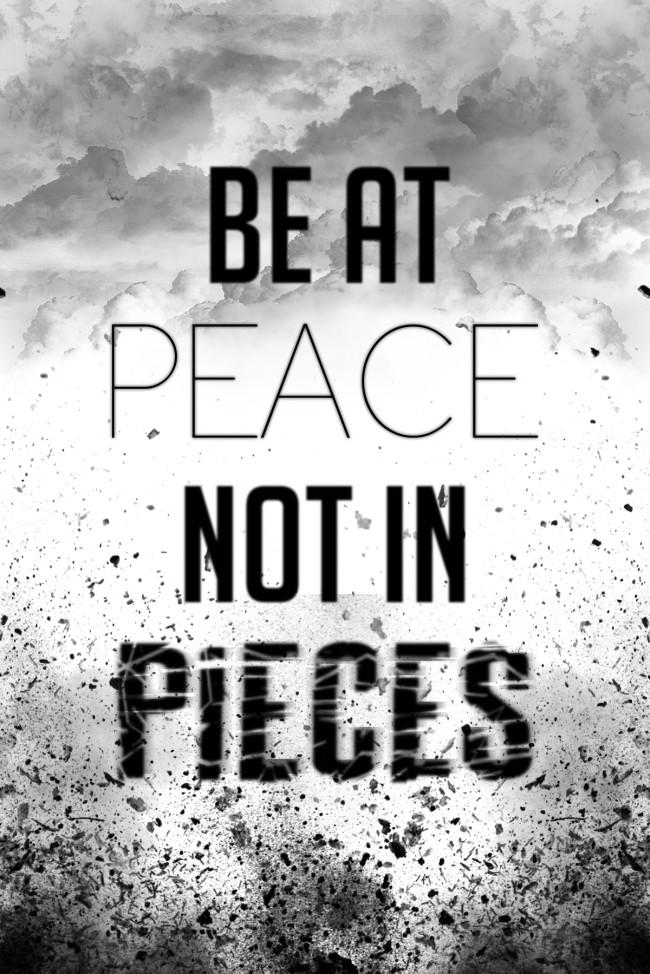 Mental Peace Quotes Quotesgram