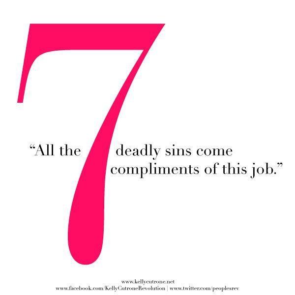 Seven Deadly Sins Quotes. QuotesGram