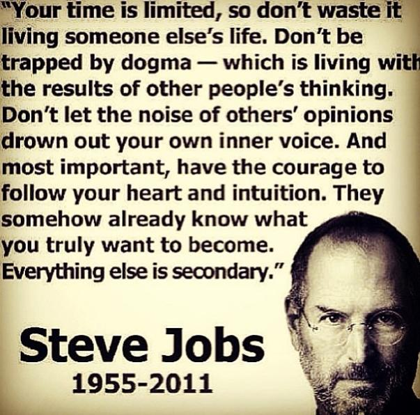 Quotes On Technology: Steve Jobs Quotes On Technology. QuotesGram