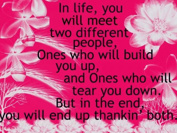 Quotes About Friends Changing Different Life Quotes....