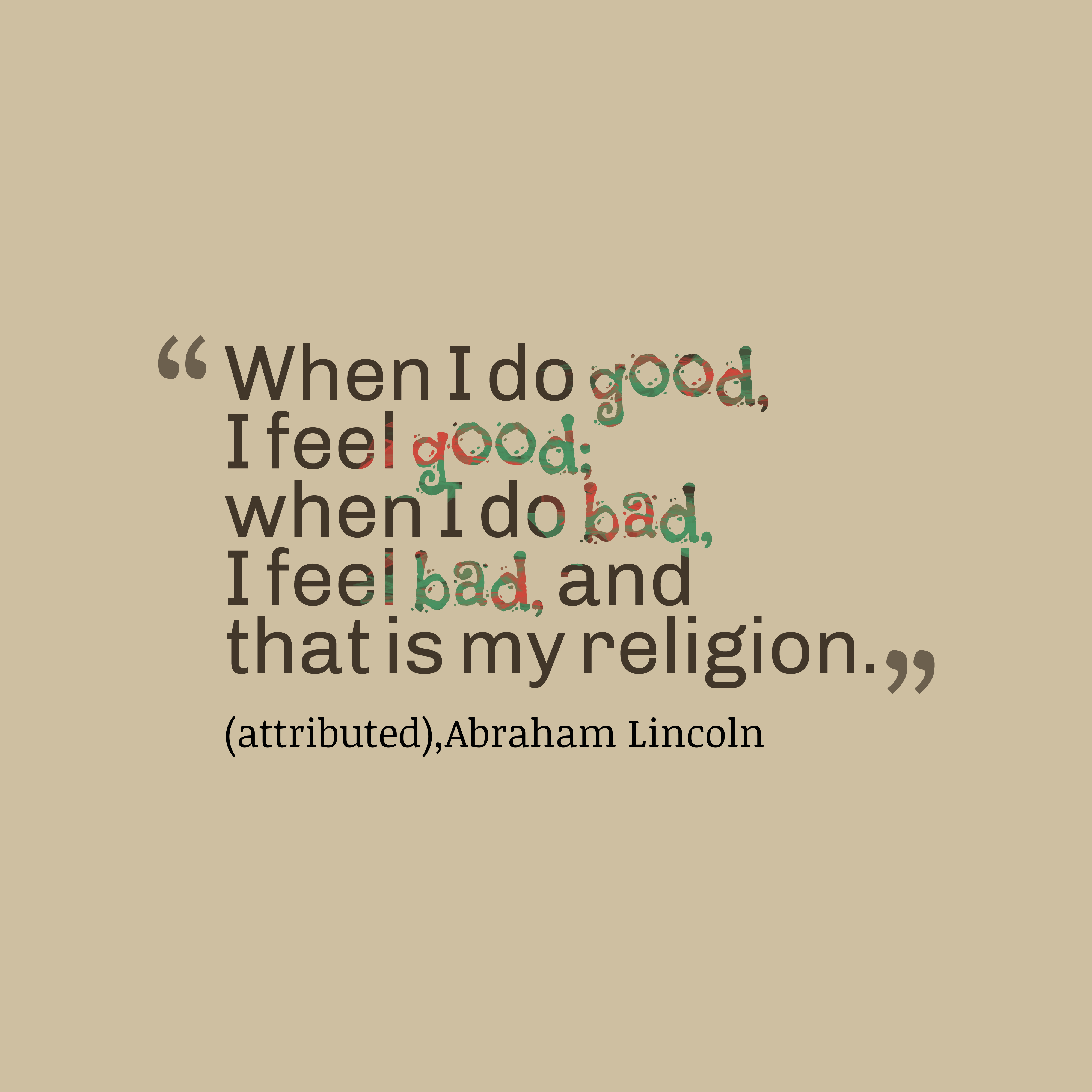 Be Good Do Good Quotes. QuotesGram