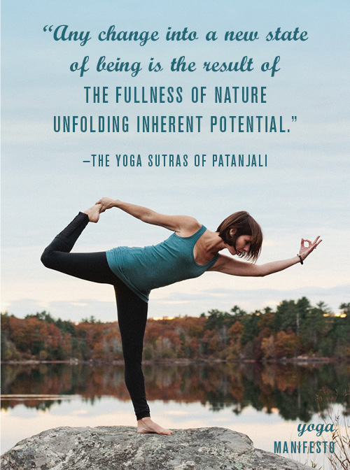 yoga quotes about balance - photo #16