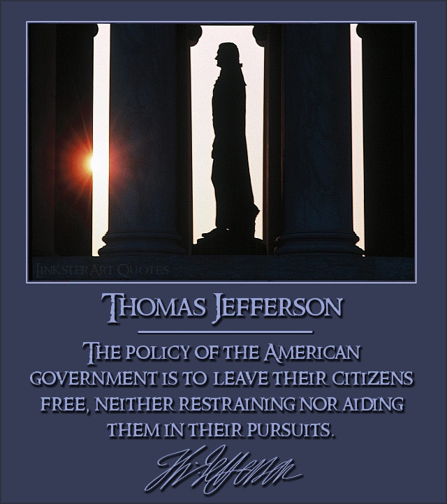 thomas jeffersons own personal feelings in the declaration of independence Thomas jefferson's original rough draft of the declaration of independence, written in june 1776, including all the changes made later by john adams, benjamin franklin and other members of the.