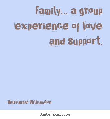 Love And Support Quotes Quotesgram