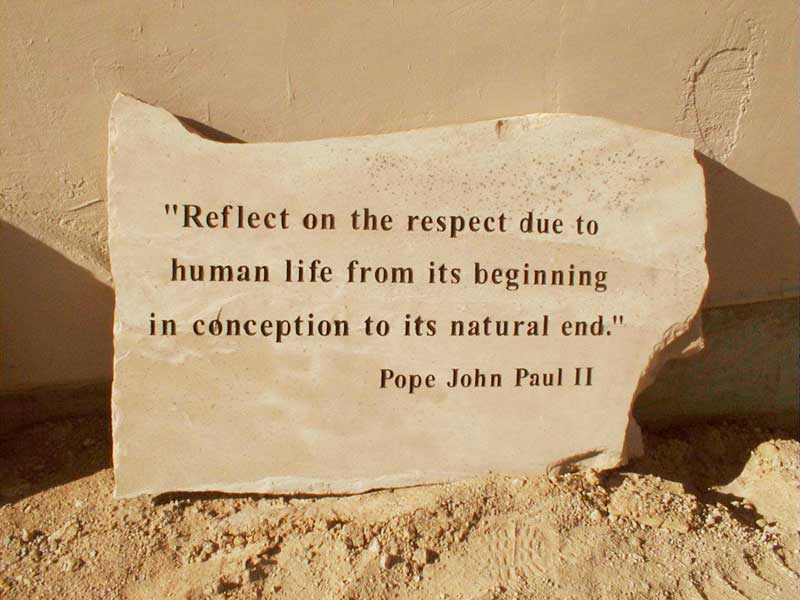 Pope John Paul Ii Quotes Youth: Youth John Paul Ii Quotes. QuotesGram