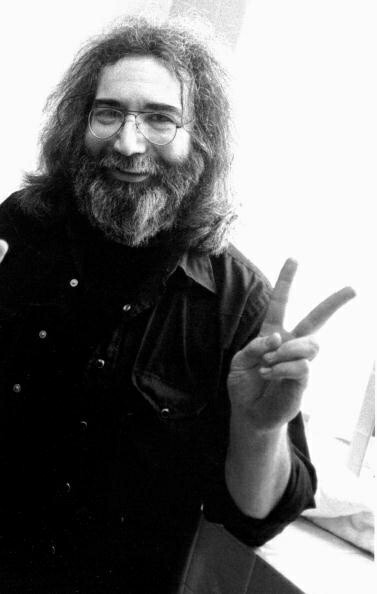 jerry garcia quotes about peace quotesgram