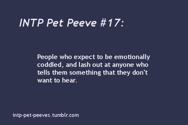 Intp Quotes About Life Quotesgram