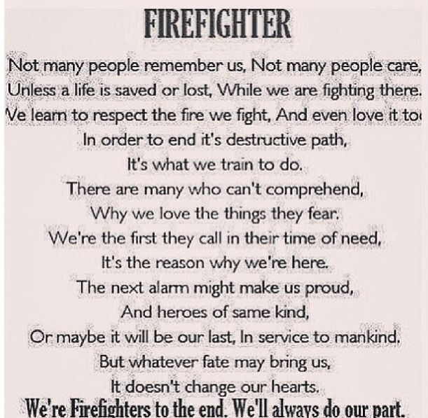 life of a firefighter The firefighter occupation is a profession in the sims 3: ambitions firefighters work at the fire station lot athleticism and handiness are useful in this profession.