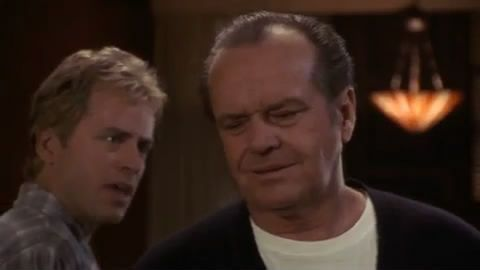 melvin udall Jack nicholson plays melvin udall, a romance novelist who has an obsessive-compulsive disorder in addition to his often unmanageable behavior, melvin seems to take pride in offending people.