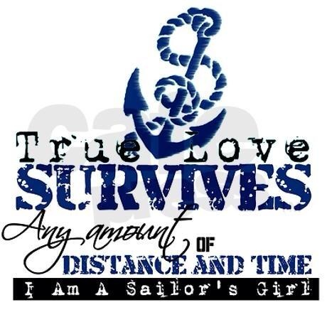 Missing My Sailor Quotes. QuotesGram