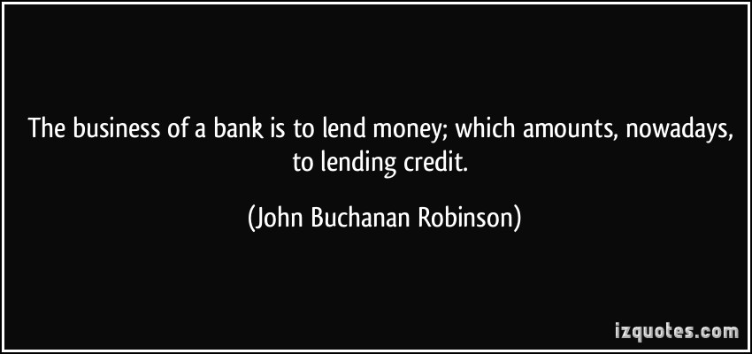 John Money Quotes Quotesgram: John Buchanan Robinson Quotes. QuotesGram