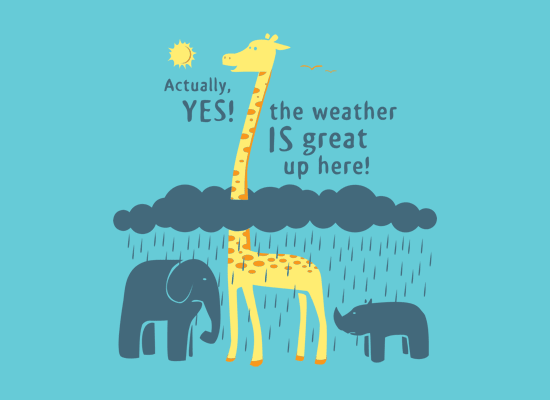 Funny Weather Quotes. QuotesGram
