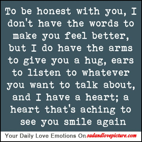 Quotes To Make A Girl Feel Better. QuotesGram