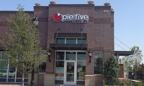 Pie five coupon frisco