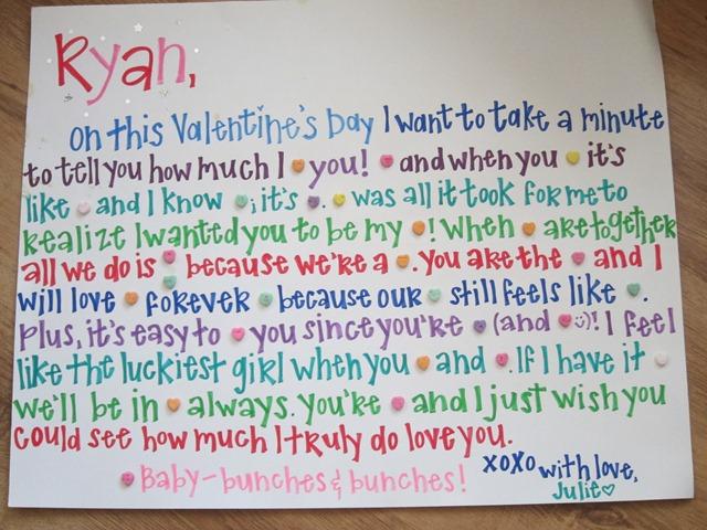 Valentines your day what on to send boyfriend (2021) Valentine's