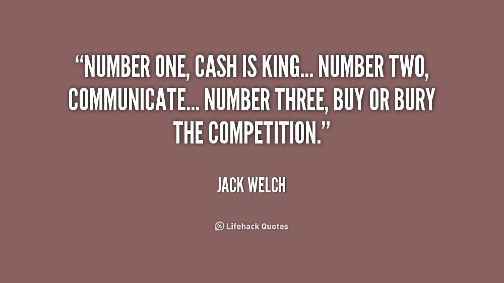 Cash Is King Quotes. QuotesGram