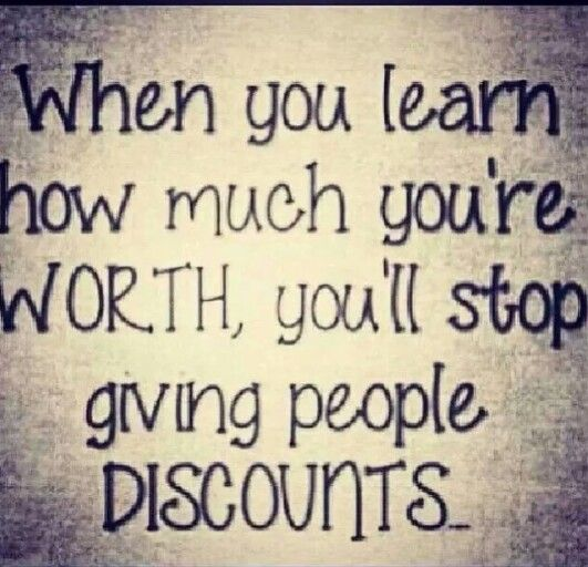 Inspirational Self Worth Quotes: Knowing Your Self Worth Quotes. QuotesGram